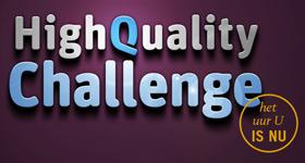 afbeelding van het project: Win € 150.000 investeringsgeld bij de High Quality Challenge