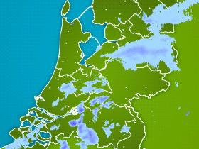 afbeelding van het project: Redesign voor Weerplaza.nl