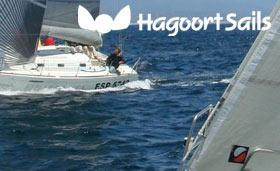 afbeelding van het project: Hagoort Sails
