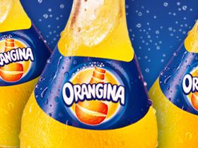 afbeelding van het project: Nieuwe globale site voor Orangina