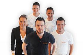 afbeelding van het project: Gootlek.nl - een frisse nieuwe site